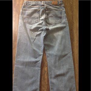 cb5b6e9dd98 Daniel Cremieux Jeans - Cremieux Relaxed mens Jeans Distressed size 32X30